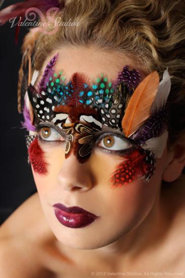 Fashion Photo Shoot for Deena Von Yokes of STUDIO SAVVY